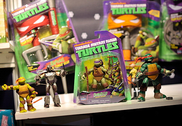 Where Can I Find Ninja Turtle Toys : What is the hard to find toy this year