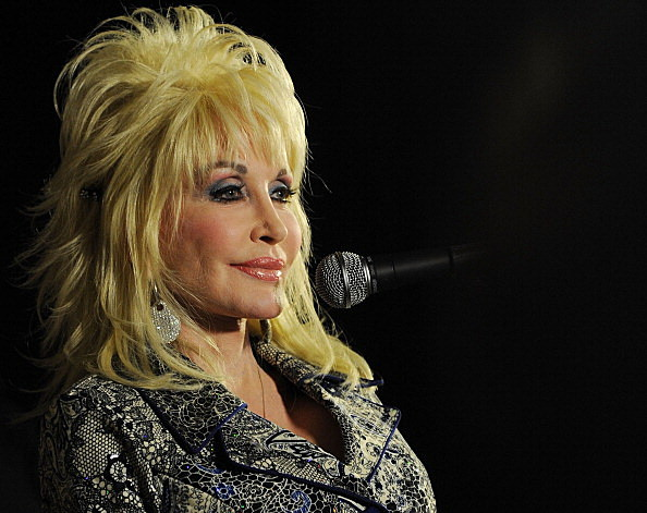 Dolly Parton (Getty Images)