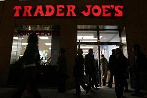 Trader Joe's Opens Its First Store In New York City