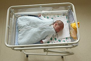 Germany Has Europe's Lowest Birth Rate