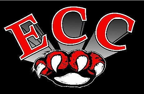 ECC Kats logo