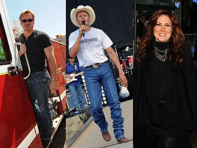 TOC 2005 Artists (Phil Vassar Neal McCoy Jo Dee Messina)