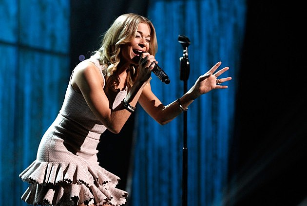 LeAnn Rimes will be at UB 6/21 (Getty Images)
