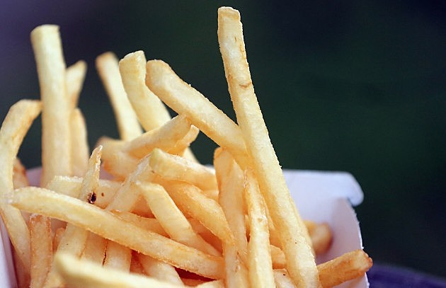 French fries will be easier to eat on the go (Getty Images)