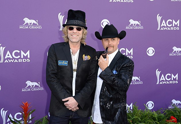 Big Kenny and John Rich (Getty Images)