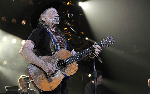 Willie will be 80 (Getty Images)