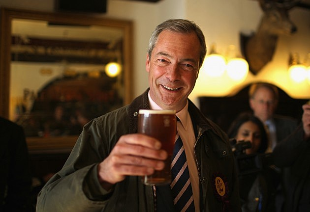 Beer glasses=FB Friends (Getty Images)