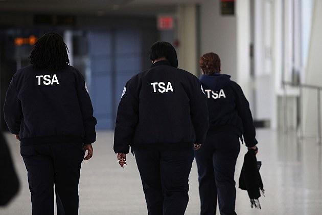 TSA (Getty Images)