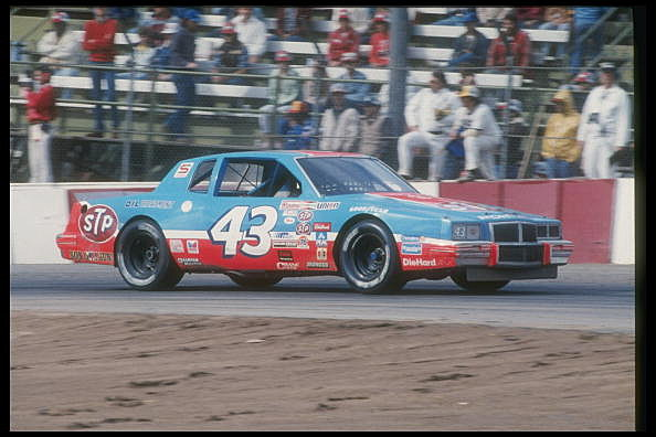 Richard Petty (Getty Images)