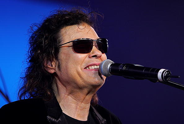 Ronnie Milsap (Getty Images)