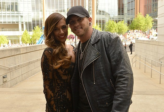 Brantley and Jana (Getty Images)