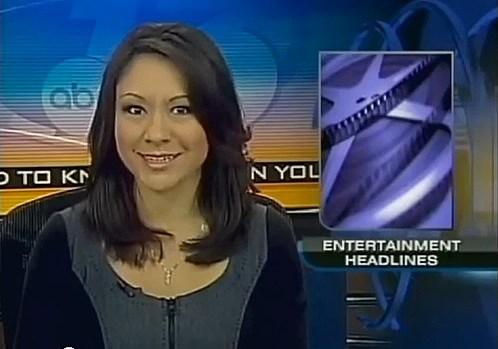 News Anchor (Conan/Youtube)