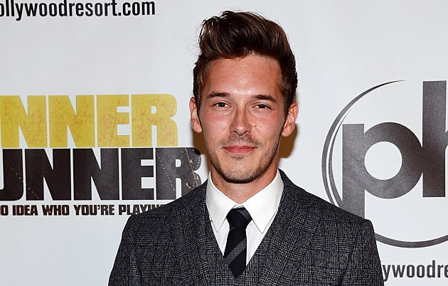 Sam Palladio plays Gunnar on Nashville (Getty Images)