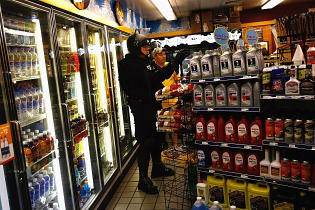 Convenience Store (Getty Images)