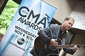 Keep up with WYRK at the CMA (Getty Images)