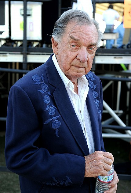 Ray Price is back in a hospital (Getty Images)