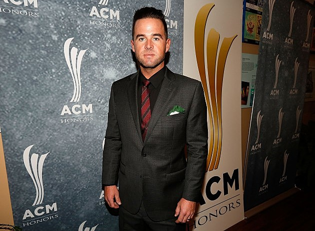 David Nail will release an album in March (Getty Images)