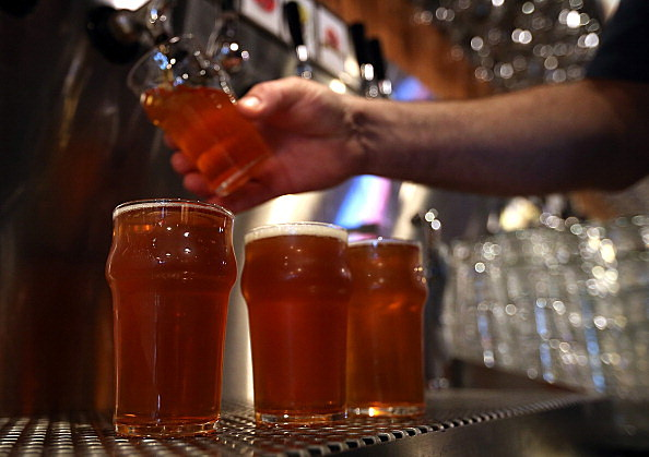 Buffalo On Tap is this weekend (Getty Images)