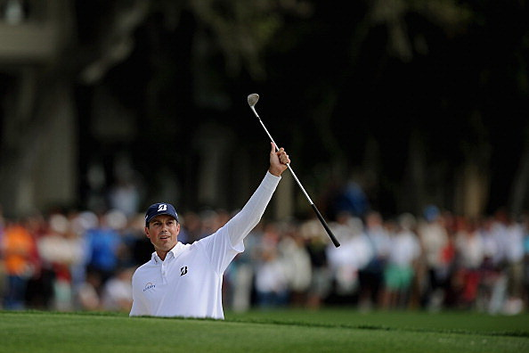 Changes coming to golf? (Getty Images)