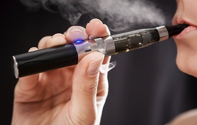 E cigarette list of brands