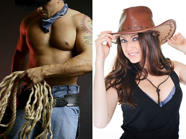 hot country guy girl