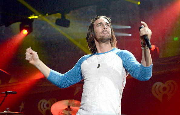 Jake Owen is coming to TOC (Getty Images)