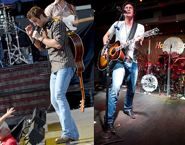 Easton Corbin Joe Nichols