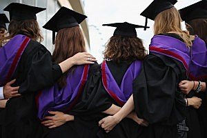 College starts soon (Getty Images)