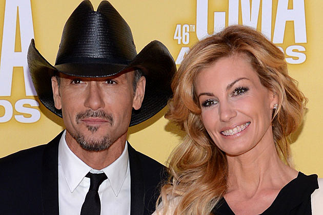 Faith Hill And Tim Mcgraw Daughters