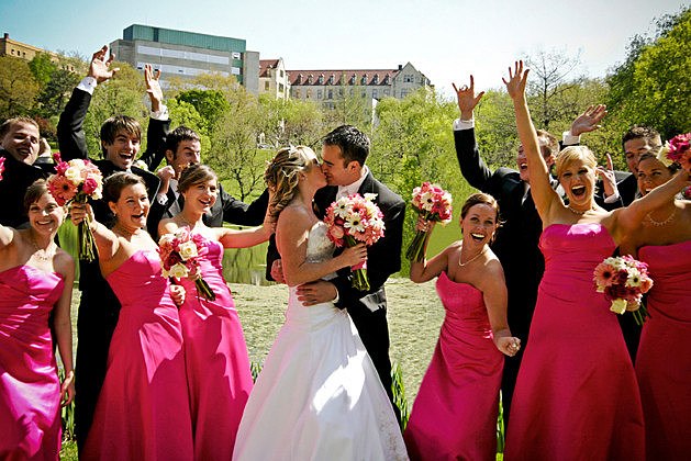 Top Country First Dance Songs For 2015 Weddings
