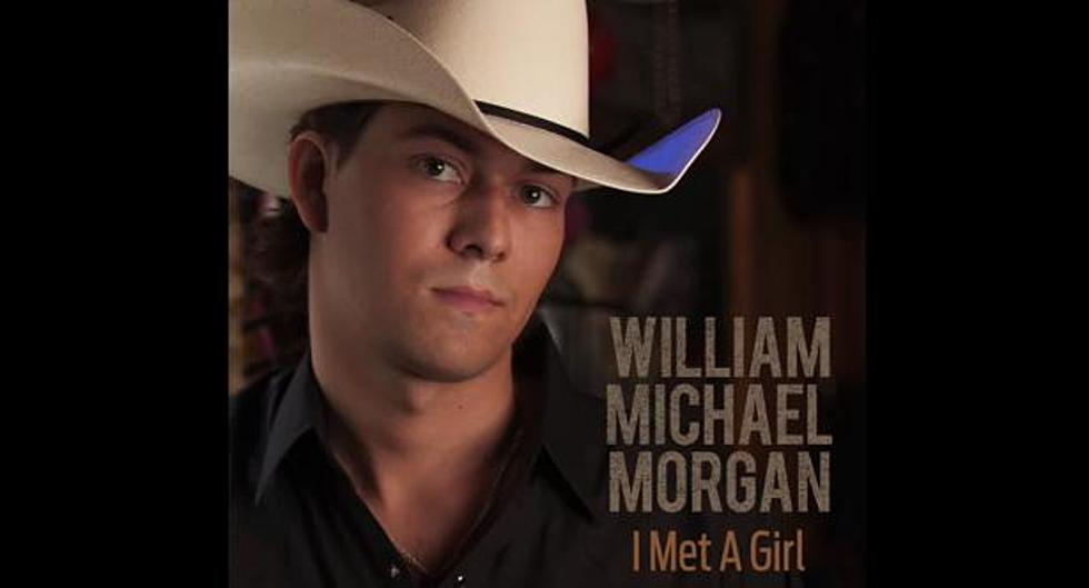 LISTEN] [LYRICS] William Michael Morgan — I Met A Girl