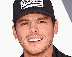 Granger Smith (Getty Images)