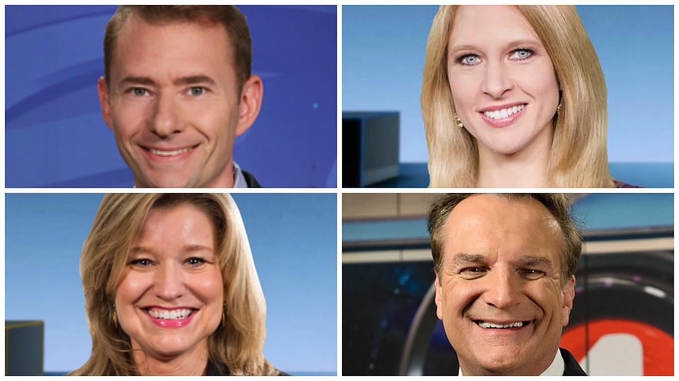 Who Is Your Favorite TV Meteorologist in Buffalo?