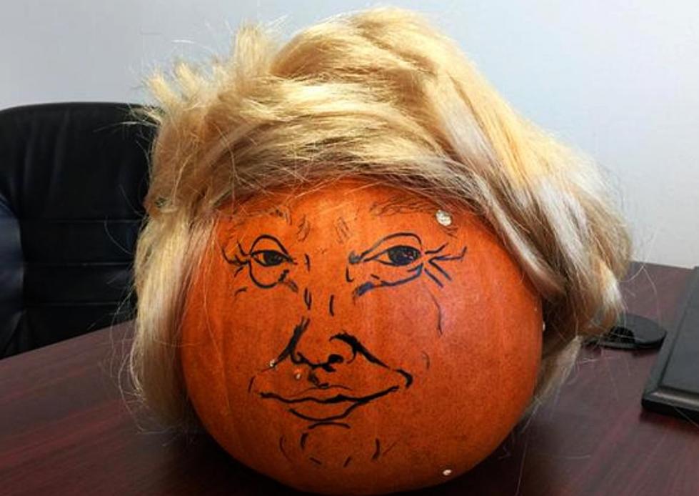 13 Halloween Trumpkins To Inspire Your Next Pumpkin