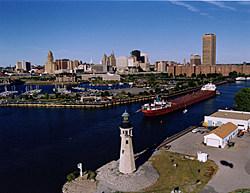 (City of Buffalo)