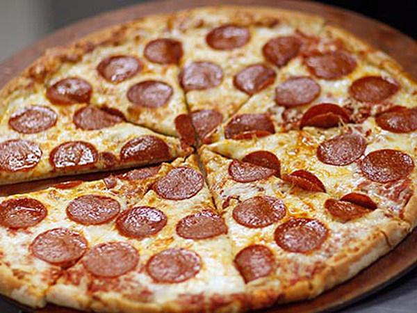 Hank S Pizza Kitchen