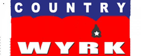 WYRK Logo