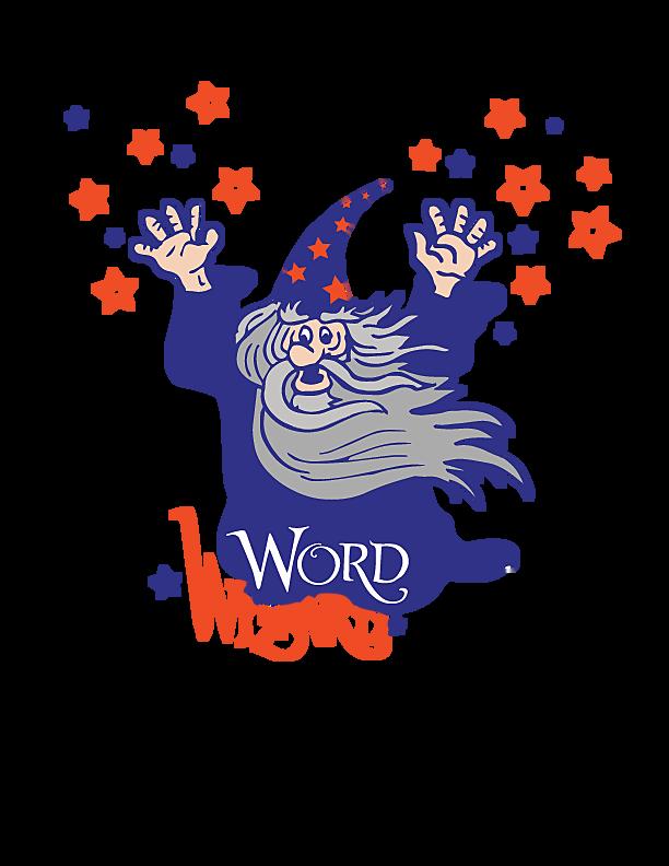 Word Wizard Logo