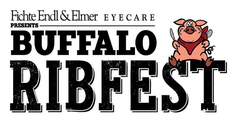 Ribfest Logo