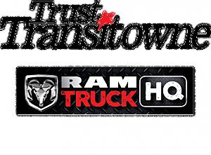 Transitowne Logo
