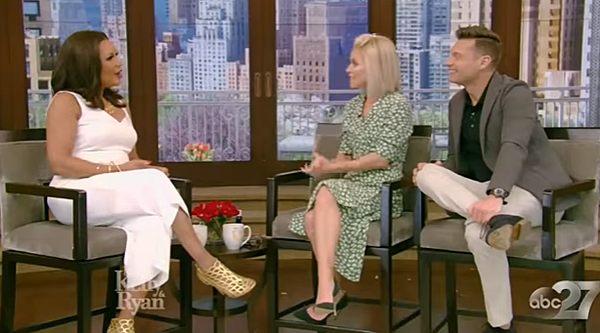 Watch Vanessa Williams Talk Buffalo + Husband From Depew ...