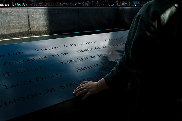 New York Prepares To Mark 16th Anniversary Of September 11th Attacks