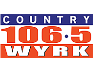 Country 106.5 WYRK Radio