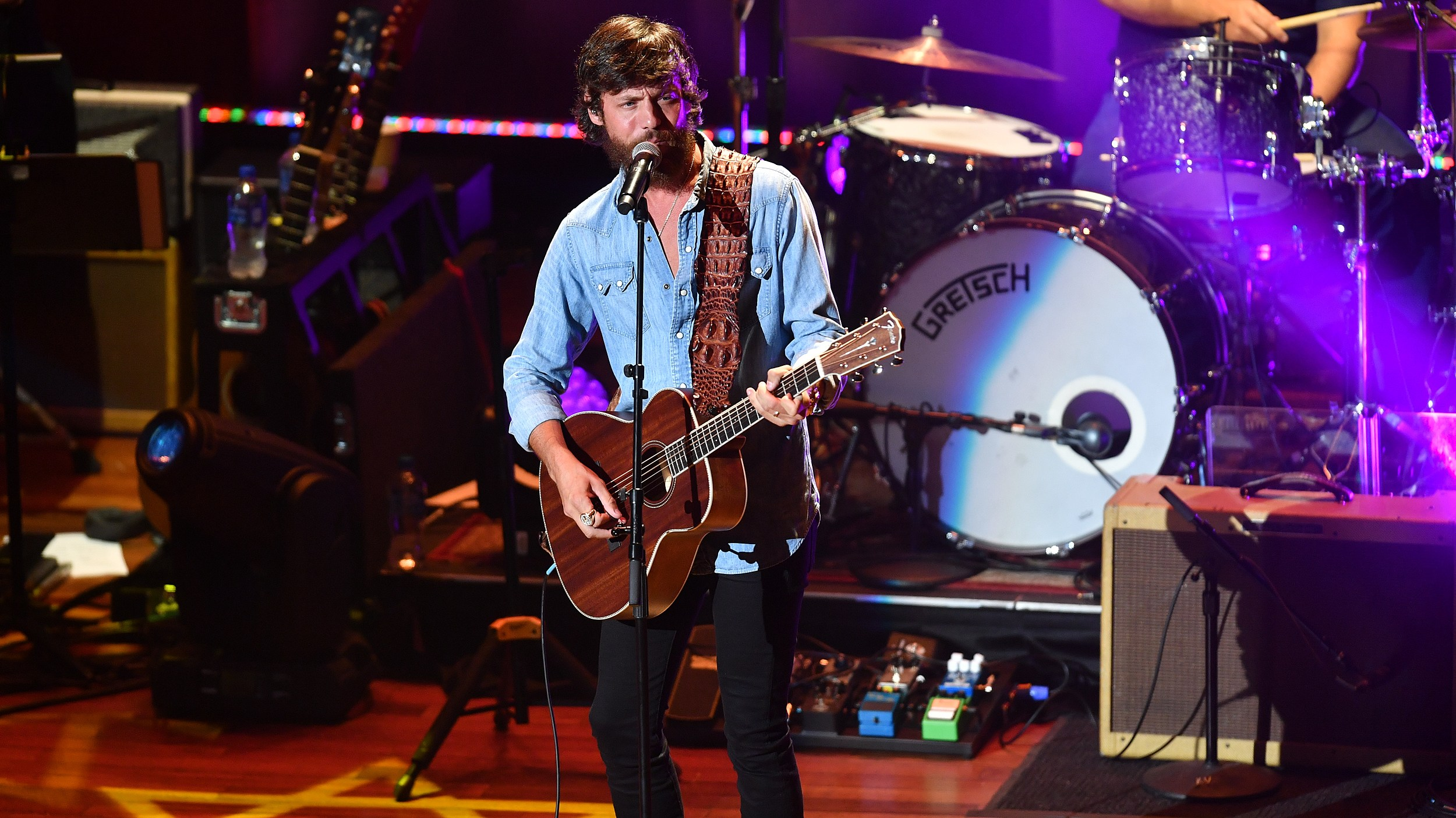 Chris Janson Coming To A TV Near You