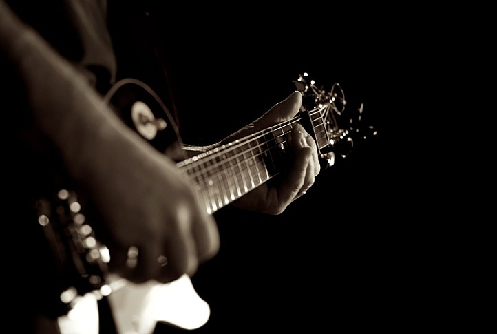 """Join Clay Moden For """"Red, White, Rock 'N Blues"""" Thursday"""