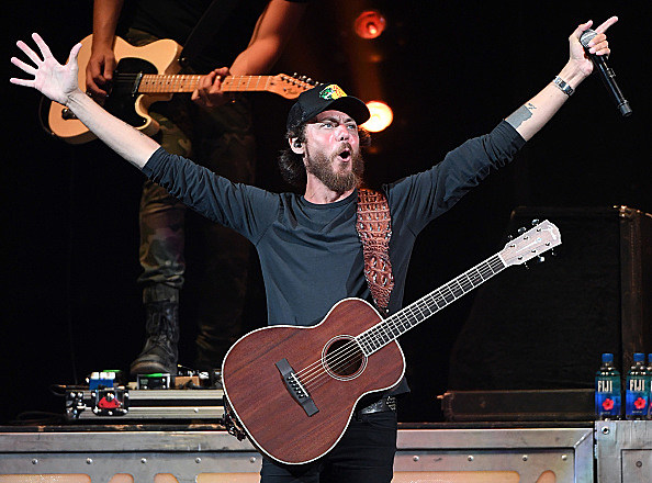 Chris Janson Talks Hunting And Music With Clay & Co.