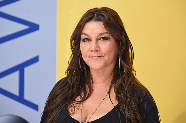 Gretchen Wilson Thrown Out Of Hotel For Being Too Loud